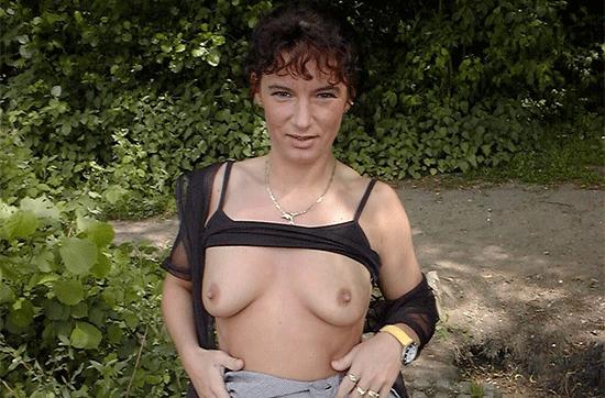 Reife FranzöSische Frauen